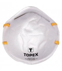Маска защитная Topex, 5 шт.