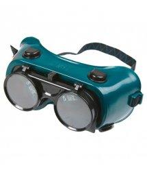 Очки защитные Topex газосварочные