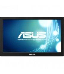 """Монитор LCD 15.6"""" Asus MB168B USB3.0, Pivot, 1366x768"""