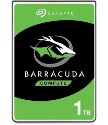 Seagate BarraСuda[ST1000DM010]
