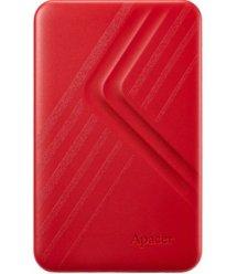 "Жесткий диск Apacer 2.5"" USB 3.1 1TB AC236 Red"