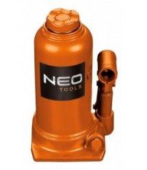Neo Tools Домкрат гидравлический бутылочный 20т