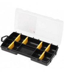 Stanley Ящик инструментальный (кассетница) 21 х 11,5 х 3,5 см 10 отделений