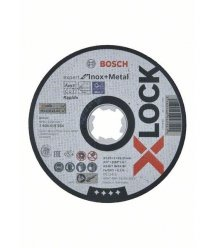 Bosch X-LOCK Expert for Inox and Metal