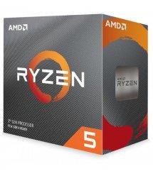 AMD Ryzen 5[3600]