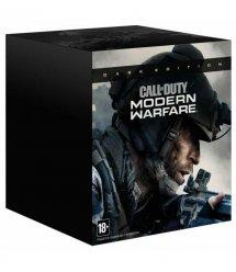 Игра PC Call of Duty: Modern Warfare Dark Edition[Blu-Ray диск]