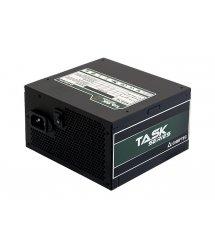 Блок питания CHIEFTEC Task TPS-500S-BULK,12cm fan, a/PFC,24+4+4,3xPeripheral,5xSATA,1xPCIe