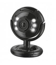 Веб-камера Trust SPOTLIGHT PRO HD BLACK
