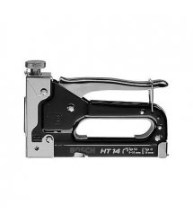 Степлер Bosch HT 14 4-14 мм, скобы 53/A