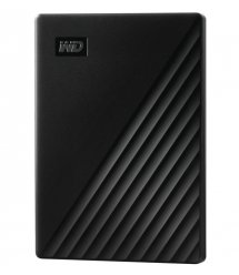 "Жесткий диск WD 2.5"" USB 3.2 Gen 1 1TB My Passport Black"