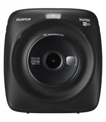 Фотокамера моментальной печати Fujifilm INSTAX SQ 20 Black