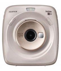 Фотокамера моментальной печати Fujifilm INSTAX SQ 20 Beige