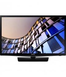 """Телевизор 24"""" LED HD Samsung UE24N4500AUXUA Smart, Tizen, Black"""