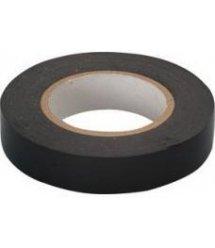 Изолента DKC 0.15X19 25м, чёрная