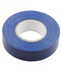 Изолента DKC 0.13X15 10м, синяя