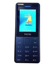 Мобильный телефон TECNO T372 Triple SIM Deep Blue