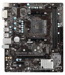 Материнcкая плата MSI B450M-A PRO MAX sAM4 B450 2xDDR4 HDMI-DVI mATX