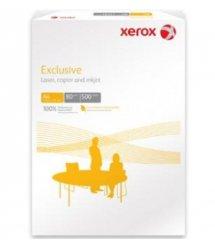 Бумага офисная Xerox A4 Exclusive 80г/м2 500л. (Class A+)