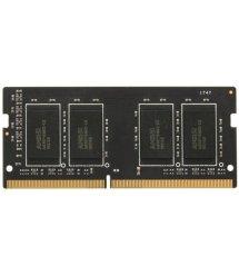 Память для ноутбука AMD DDR4 2400 4GB SO-DIMM