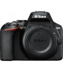 Цифр. фотокамера зеркальная Nikon D3500 + AF-S 18-140 VR