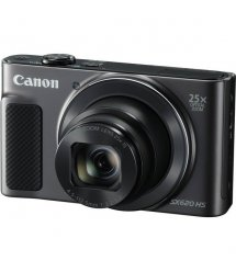 Цифр. фотокамера Canon Powershot SX620 HS Black