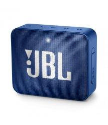 Акустическая система JBL GO 2 Blue