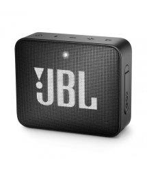 JBL GO 2[JBLGO2BLK]