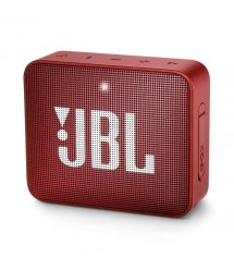 Акустическая система JBL GO 2 Red