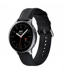 Смарт-часы Samsung Galaxy watch Active 2 Stainless steel 44mm (R820) Black