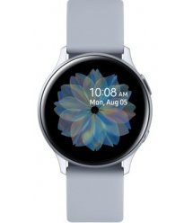 Смарт-часы Samsung Galaxy watch Active 2 Aluminiuml 44mm (R820) Silver