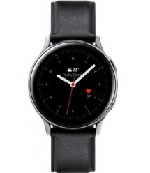 Смарт-часы Samsung Galaxy watch Active 2 Stainless steel 44mm (R820) Silver