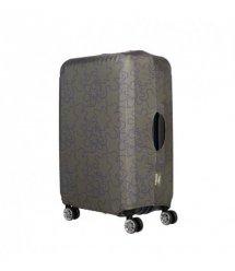 Чехол для чемодана Tucano Compatto Mendini L, Хаки