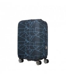 Чехол для чемодана Tucano Compatto Mendini S, Чёрный
