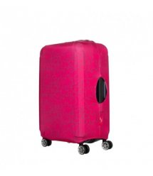 Чехол для чемодана Tucano Compatto Mendini M, Фуксия