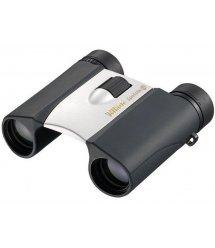 Бинокль Nikon Sportstar EX 10x25 Silver