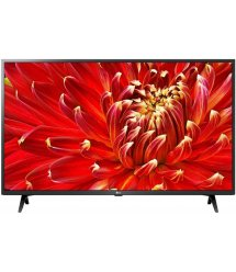 "Телевизор 43"" LED FHD LG 43LM6300PLA Smart, WebOS, Black"