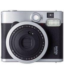 Фотокамера моментальной печати Fujifilm INSTAX Mini 90 Black