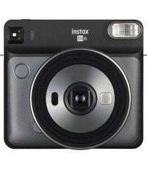 Фотокамера моментальной печати Fujifilm INSTAX SQ 6 Graphite Gray
