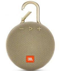 Акустическая система JBL Clip 3 Sand