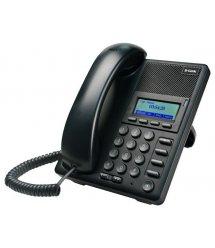 IP-Телефон D-Link DPH-120SE/F1 1xFE LAN, 1xFE WAN, SIP, PoE