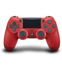 Геймпад беспроводной PlayStation Dualshock v2 Magma Red