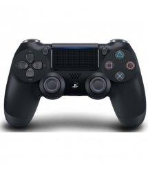Геймпад беспроводной PlayStation Dualshock v2 Jet Black