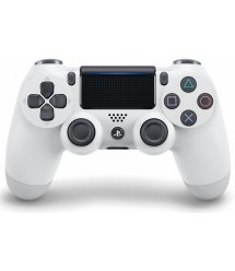 Геймпад беспроводной PlayStation Dualshock v2 Glacier White