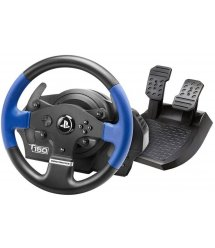 Руль и педали для PC/PS4 Thrustmaster T150 Force Feedback Official Sony licensed