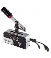Ручной тормоз для PC/Xbox One™/PS®4 Thrustmaster TSS HANDBRAKE Sparco Mod +