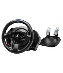 Руль и педали для PC / PS4®/ PS3® Thrustmaster T300 RS Official Sony licened