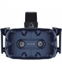 Система виртуальной реальности HTC VIVE PRO FULL KIT (2.0) Blue-Black