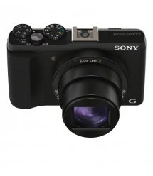 Цифр. фотокамера Sony Cyber-Shot HX60 Black