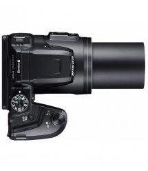Цифр. фотокамера Nikon Coolpix B500 Black