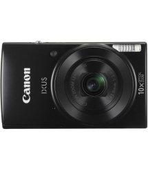 Цифр. фотокамера Canon IXUS 190 Black